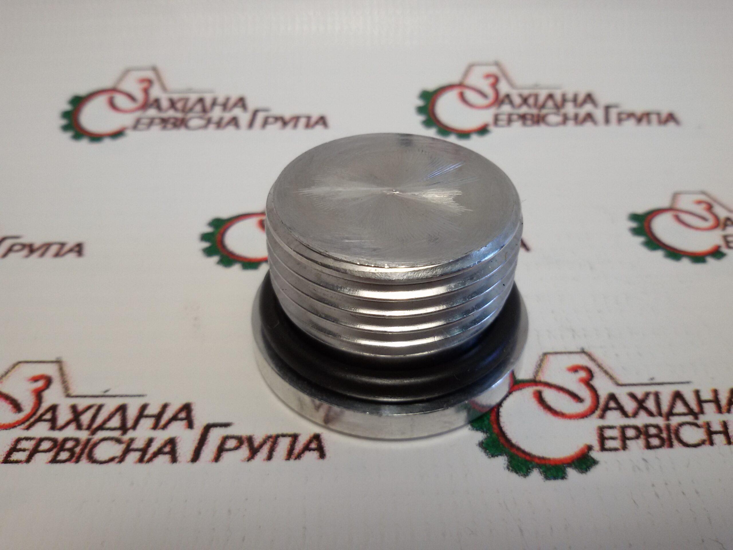 Заглушка бойпасного клапана Cummins QSX15, ISX15, 4952760, 4952759