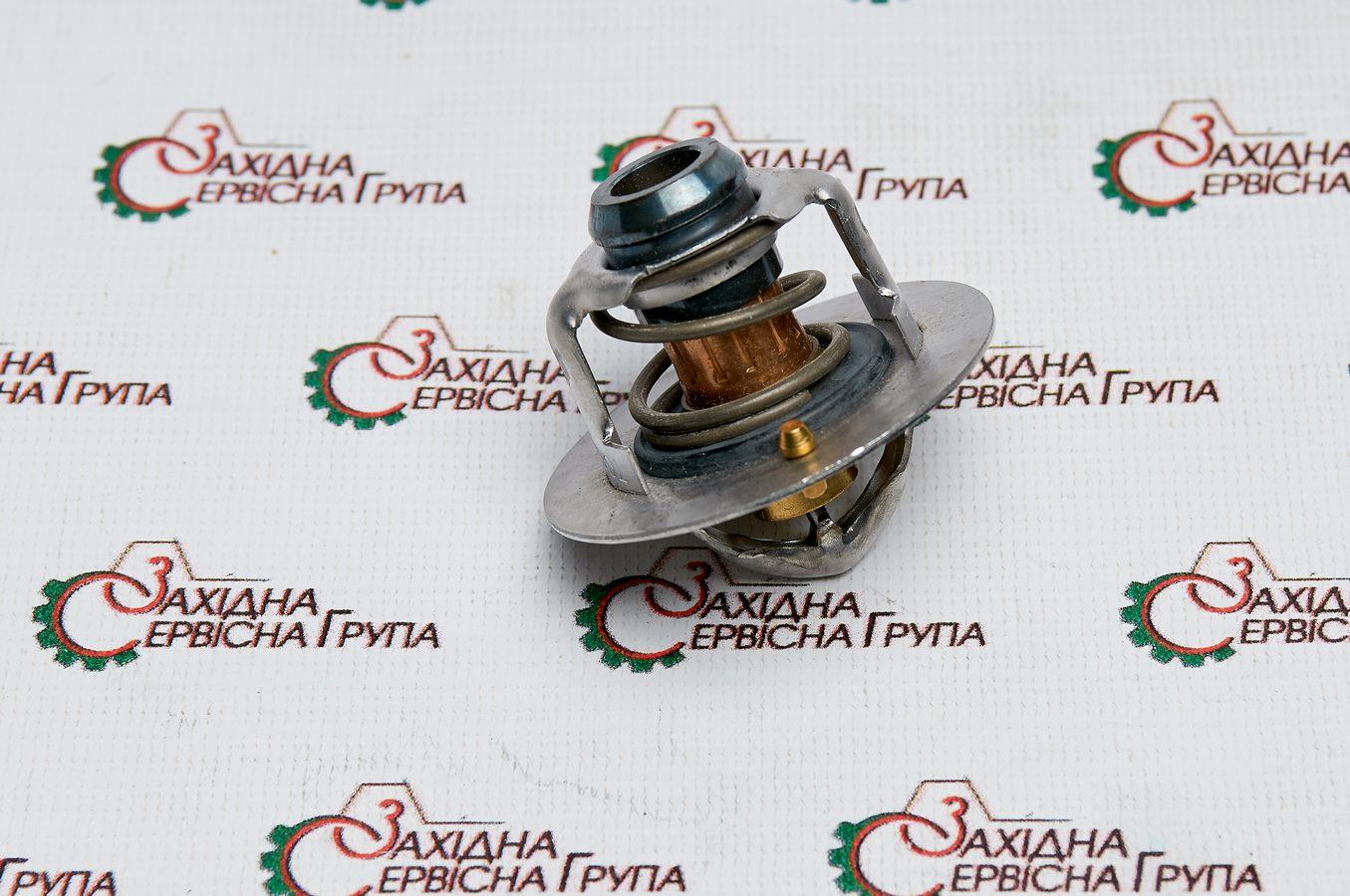 Термостат водяной Cummins 4BT, 6BT5.9, QSB5.9, 5292738, 3972071, 3283589