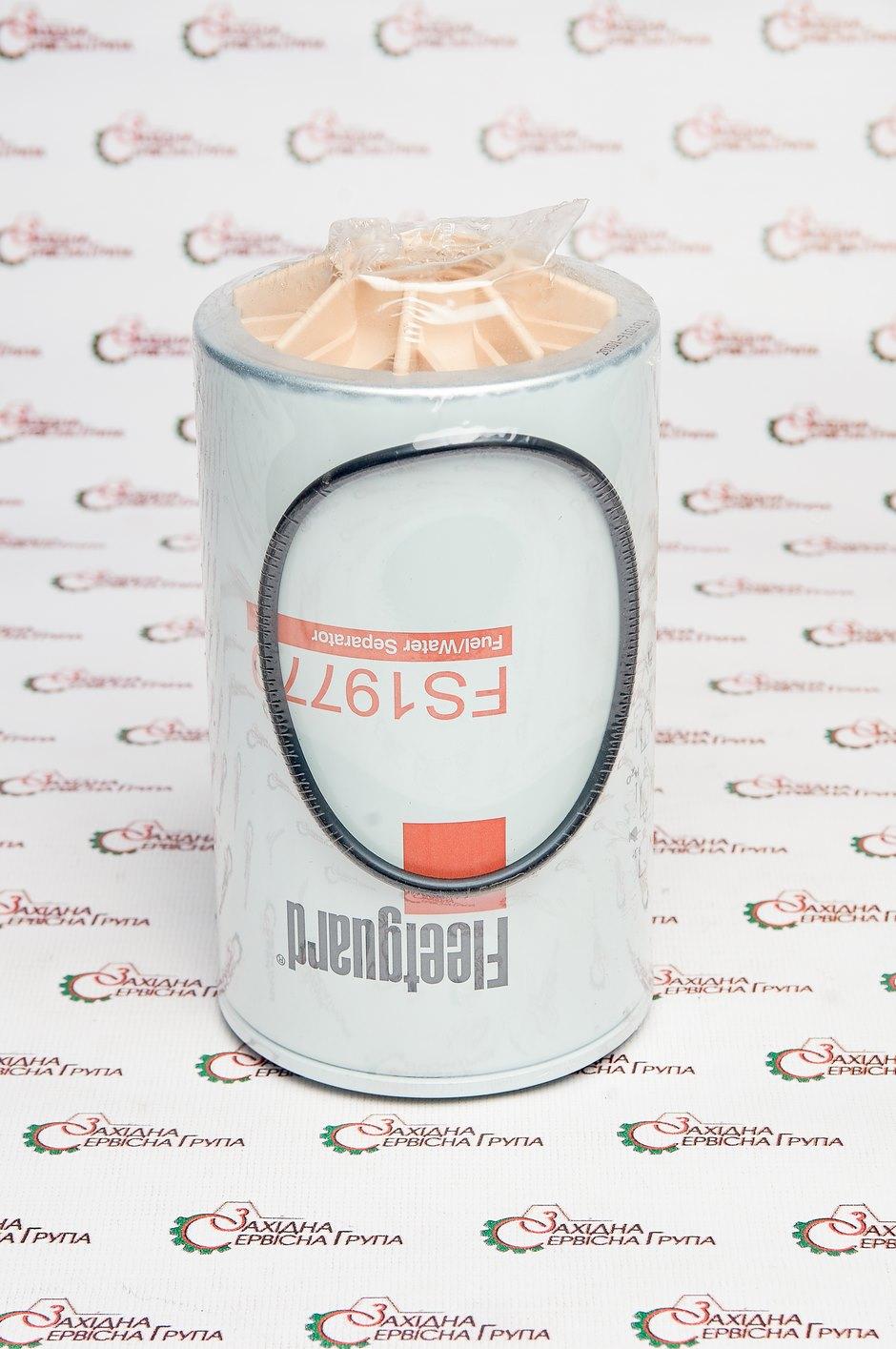 Фильтр топливный сепаратор Cummins Fleetguard FS19770