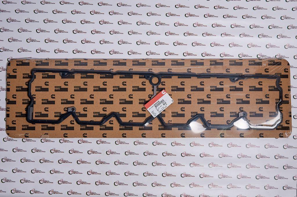 Прокладка крышки клапанов Cummins QSC 8.3, 3965548, 3939307, 3943587