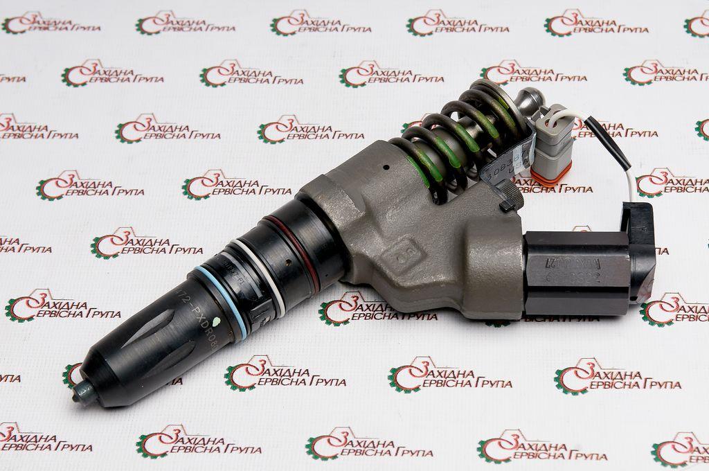 Форсунка паливна двигуна Cummins QSM11, 4026222