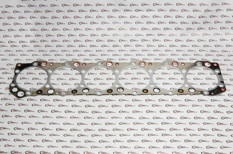 Прокладка головки блока циліндрів IVECO/FPT Cursor 13, 500054690, 504007514, 504124368