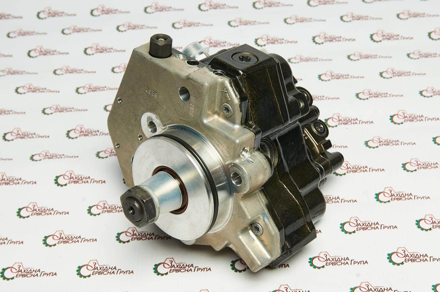 Паливний насос високого тиску IVECO/FPT Cursor 9, 504188076