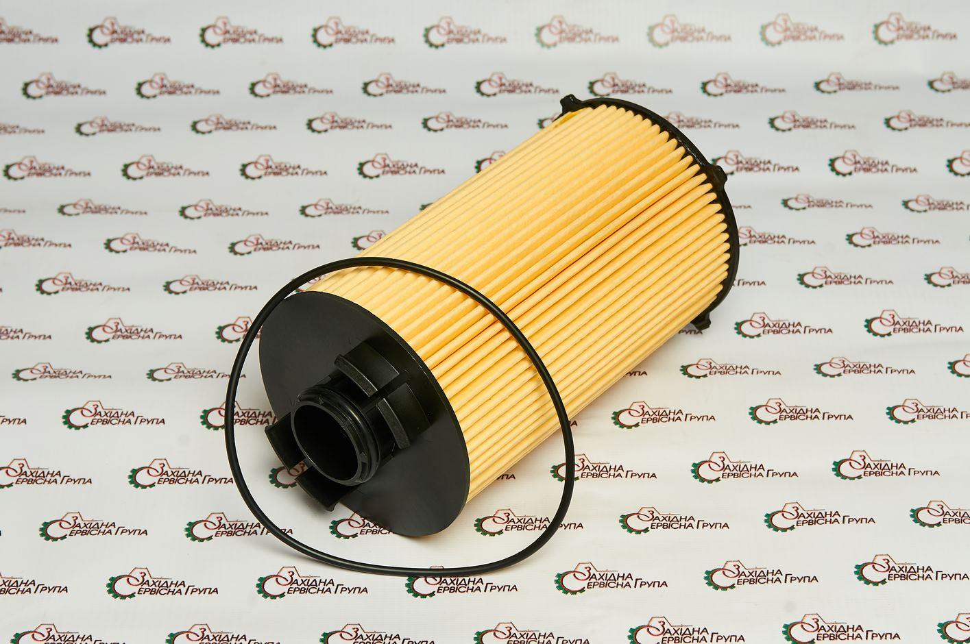 Масляний фільтр IVECO/FPT Cursor 9, 84565867, 2996570, 504179764